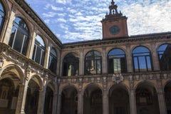 Μπολόνια, Ιταλία Στοκ φωτογραφία με δικαίωμα ελεύθερης χρήσης