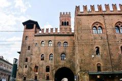 Μπολόνια Ιταλία Στοκ εικόνες με δικαίωμα ελεύθερης χρήσης
