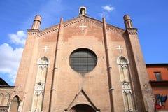Μπολόνια Ιταλία Στοκ Φωτογραφία