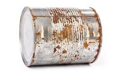 μπορέστε μέταλλο σκουρ&iota Στοκ εικόνες με δικαίωμα ελεύθερης χρήσης