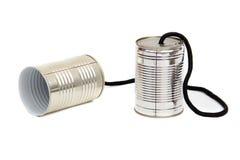 μπορέστε τηλέφωνα Στοκ εικόνες με δικαίωμα ελεύθερης χρήσης