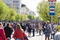 09 μπορούν το 2015 Στοκ φωτογραφίες με δικαίωμα ελεύθερης χρήσης