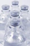 μπουκάλια ιατρικά Στοκ εικόνα με δικαίωμα ελεύθερης χρήσης