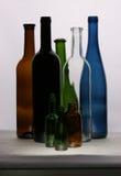 μπουκάλια Στοκ φωτογραφίες με δικαίωμα ελεύθερης χρήσης