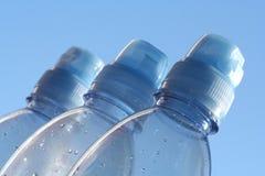 μπουκάλια Στοκ Φωτογραφίες