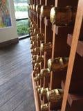 Μπουκάλια CHAMPAGNE Brunch Στοκ φωτογραφία με δικαίωμα ελεύθερης χρήσης