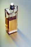 Μπουκάλι αρώματος Στοκ φωτογραφίες με δικαίωμα ελεύθερης χρήσης