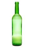μπουκάλι κενό Στοκ εικόνες με δικαίωμα ελεύθερης χρήσης