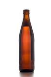 μπουκάλι μπύρας Στοκ Εικόνα