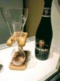 Μπουκάλι μπύρας Kwak Pauwel Στοκ Εικόνες