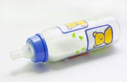 μπουκάλι μωρών στοκ φωτογραφίες με δικαίωμα ελεύθερης χρήσης