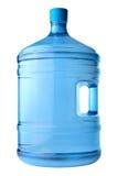 Μπουκάλι νερό Στοκ εικόνες με δικαίωμα ελεύθερης χρήσης