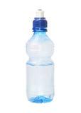 μπουκάλι που πίνει το μικ& Στοκ φωτογραφία με δικαίωμα ελεύθερης χρήσης