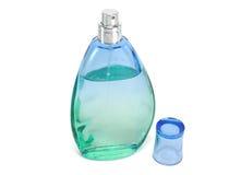 Μπουκάλι του αρώματος Στοκ Φωτογραφία