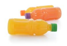 μπουκάλι φρέσκο μπροστινό  Στοκ φωτογραφία με δικαίωμα ελεύθερης χρήσης