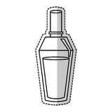 Μπουκάλια πετρελαίου χαλάρωσης Στοκ φωτογραφίες με δικαίωμα ελεύθερης χρήσης
