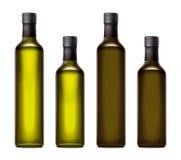 Μπουκάλια πετρελαίου διανυσματική απεικόνιση