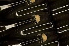 Μπουκάλια 014 Στοκ Εικόνα