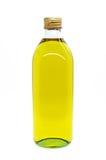 Μπουκάλι ελαιολάδου στοκ φωτογραφία