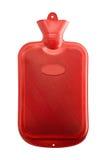 Μπουκάλι ζεστού νερού Στοκ Εικόνες