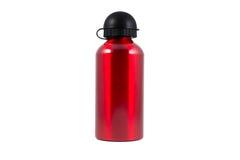 Μπουκάλι νερό Στοκ Φωτογραφία