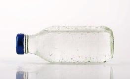 Μπουκάλι νερό Στοκ φωτογραφίες με δικαίωμα ελεύθερης χρήσης