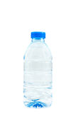 Μπουκάλι νερό Στοκ Φωτογραφίες