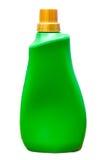 Μπουκάλι του απορρυπαντικού. Στοκ φωτογραφίες με δικαίωμα ελεύθερης χρήσης