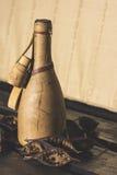 Μπουκάλι του ηδύποτου στοκ φωτογραφία με δικαίωμα ελεύθερης χρήσης