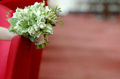 μπουκέτο λουλουδιών Στοκ Εικόνες