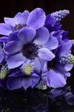 Ένα μπουκέτο λουλουδιών Στοκ Εικόνες