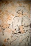 Μπουντρούμια του Inquisition.graffiti Στοκ Εικόνα