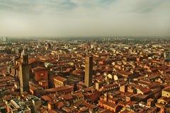 Μπολόνια, Ιταλία Στοκ Φωτογραφίες