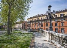 Μπολόνια, Ιταλία Στοκ εικόνα με δικαίωμα ελεύθερης χρήσης