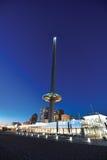 Μπράιτον i360 Στοκ φωτογραφία με δικαίωμα ελεύθερης χρήσης