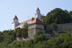 Μπρατισλάβα Στοκ φωτογραφία με δικαίωμα ελεύθερης χρήσης