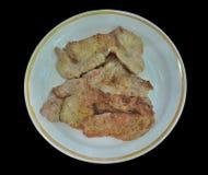 Μπριζόλες χοιρινού κρέατος 18 Στοκ Εικόνες