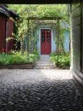 μπροστινή πολύβλαστη αυ&lambda Στοκ εικόνες με δικαίωμα ελεύθερης χρήσης