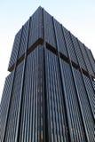 μπροστινός ουρανοξύστης Στοκ εικόνα με δικαίωμα ελεύθερης χρήσης