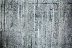 Μπροστινός πυροβολισμός του κατασκευασμένου συμπαγούς τοίχου Στοκ Φωτογραφία