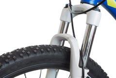 Αναστολή ποδηλάτων στοκ φωτογραφία με δικαίωμα ελεύθερης χρήσης