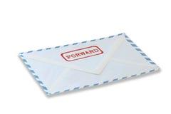 μπροστινό ταχυδρομείο στοκ φωτογραφία με δικαίωμα ελεύθερης χρήσης