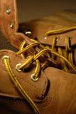 μπότες παλαιές Στοκ φωτογραφία με δικαίωμα ελεύθερης χρήσης