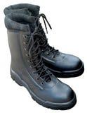μπότες στρατού Στοκ φωτογραφίες με δικαίωμα ελεύθερης χρήσης