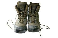 μπότες Στοκ Φωτογραφίες