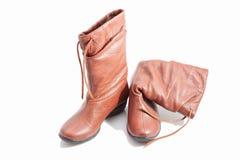 μπότες Στοκ εικόνες με δικαίωμα ελεύθερης χρήσης