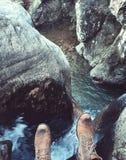 μπότες Στοκ Φωτογραφία