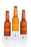 μπύρα βραβείων Στοκ Φωτογραφία