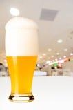 Μπύρα σχεδίων Στοκ φωτογραφίες με δικαίωμα ελεύθερης χρήσης