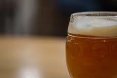 Μπύρα σχεδίων Στοκ εικόνες με δικαίωμα ελεύθερης χρήσης
